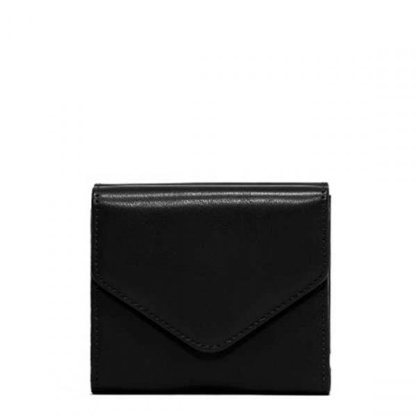 Portafoglio greta gianni chiarini nero - dettaglio 1