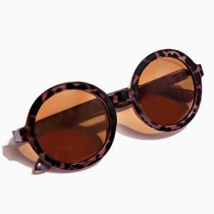 Occhiali rotondi lente fume nali tartaruga smoc0112 - dettaglio 1