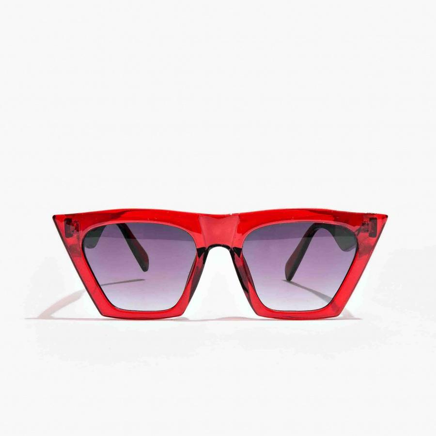 Occhiali minimal nali rosso yioc0030 - dettaglio 2
