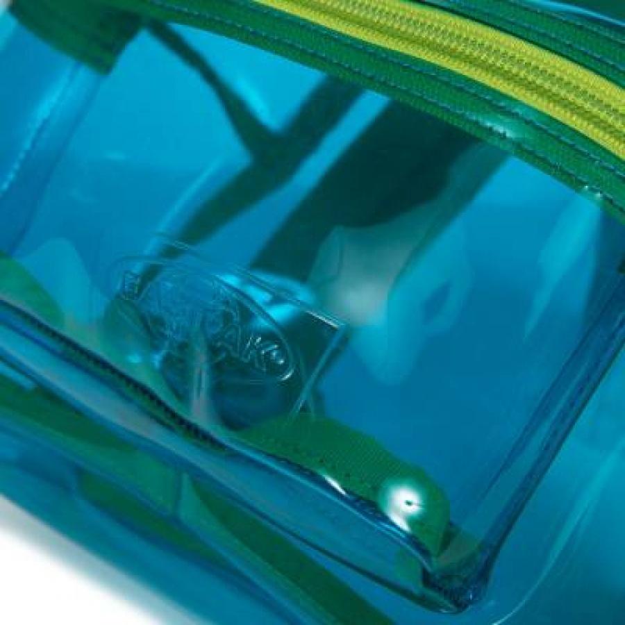 Eastpak zaino orbit film aqua in pvc - dettaglio 5