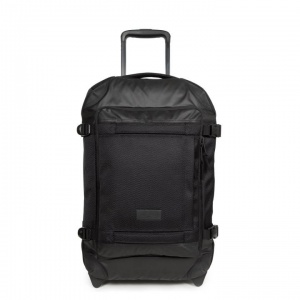 Eastpak valigia tranverz cnnct tg.s coat in poliestere - dettaglio 1