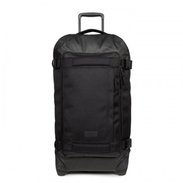Eastpak valigia tranverz cnnct tg.m coat in poliestere - dettaglio 1