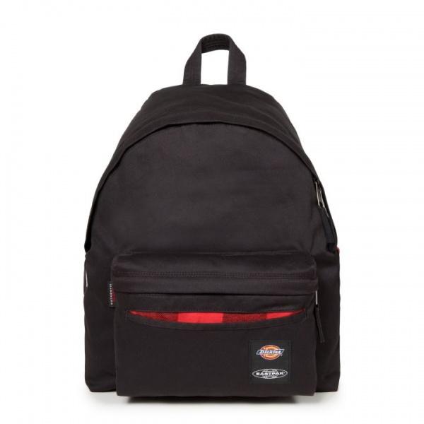 Eastpak zaino padded pak'r dickies ek62085y black - dettaglio 1