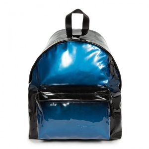 Eastpak zaino padded pak'r ek62045y blue - dettaglio 1
