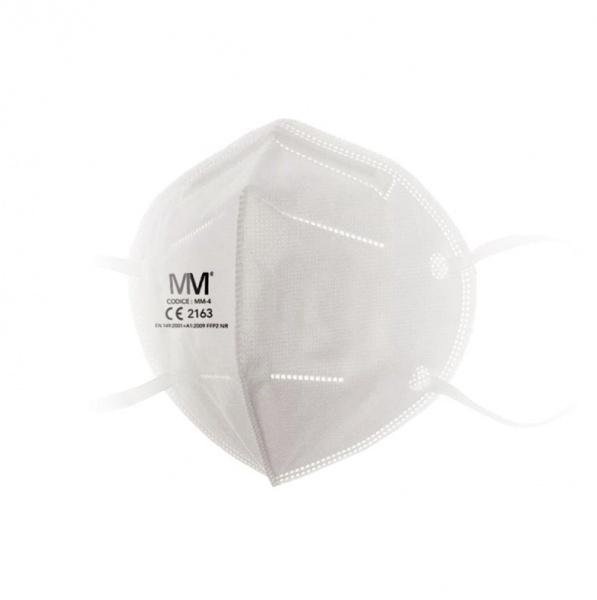 Munus Medical  Maschera protettiva monouso FFP2