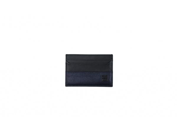 Gianni Chiarini cardholder navy/blu - dettaglio 1