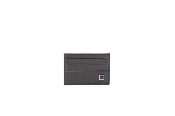 Gianni chiarini cardholder nero/nero - dettaglio 1